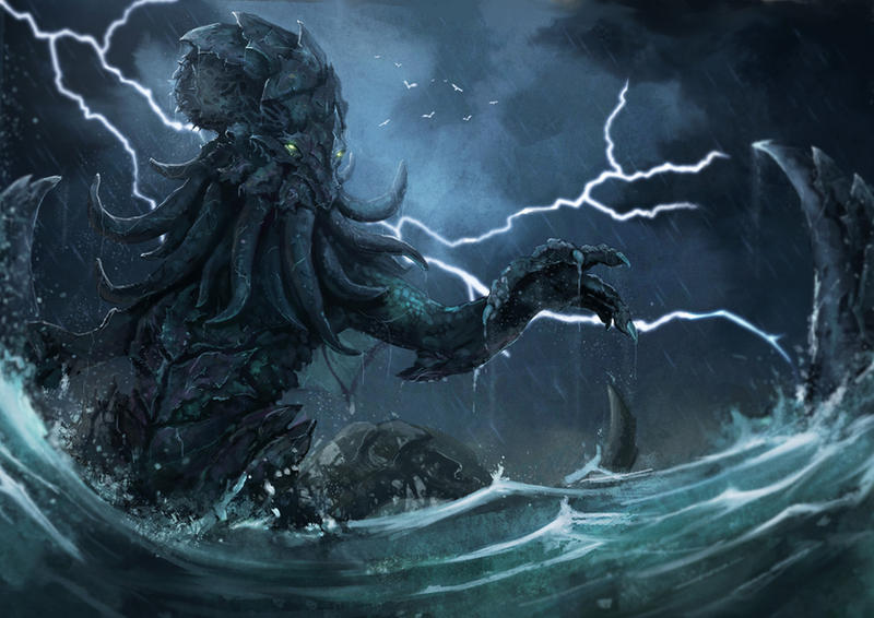 [Image: cthulhu_by_justmick-d5kzr4s.jpg]