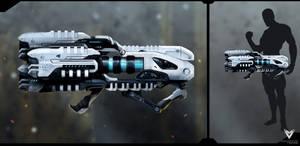 Novus-Weapon Concept 1