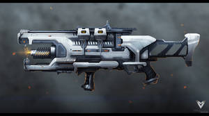 Novus-Weapon Concept 3