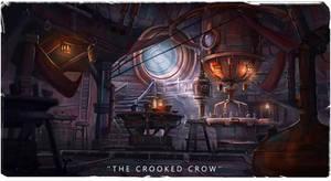 RPG Challenge-Tavern Interior