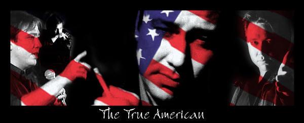 The True American by brainkandy87
