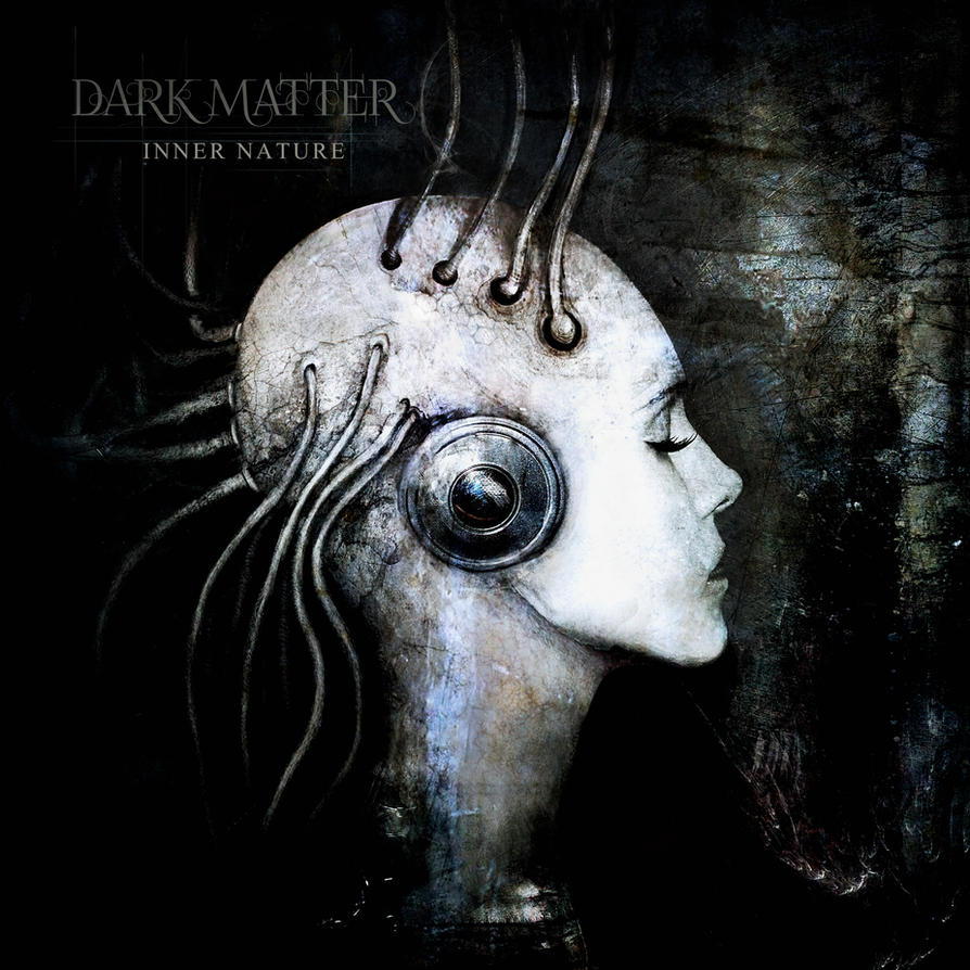 Dark Matter - Inner nature by fiqkcia