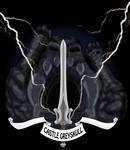 Castle GreySkull by CDRudd