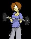 TG-Brad Gym Trouble