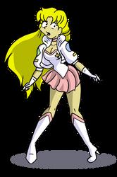 Pixie Ranger-Magic Battle Do-over
