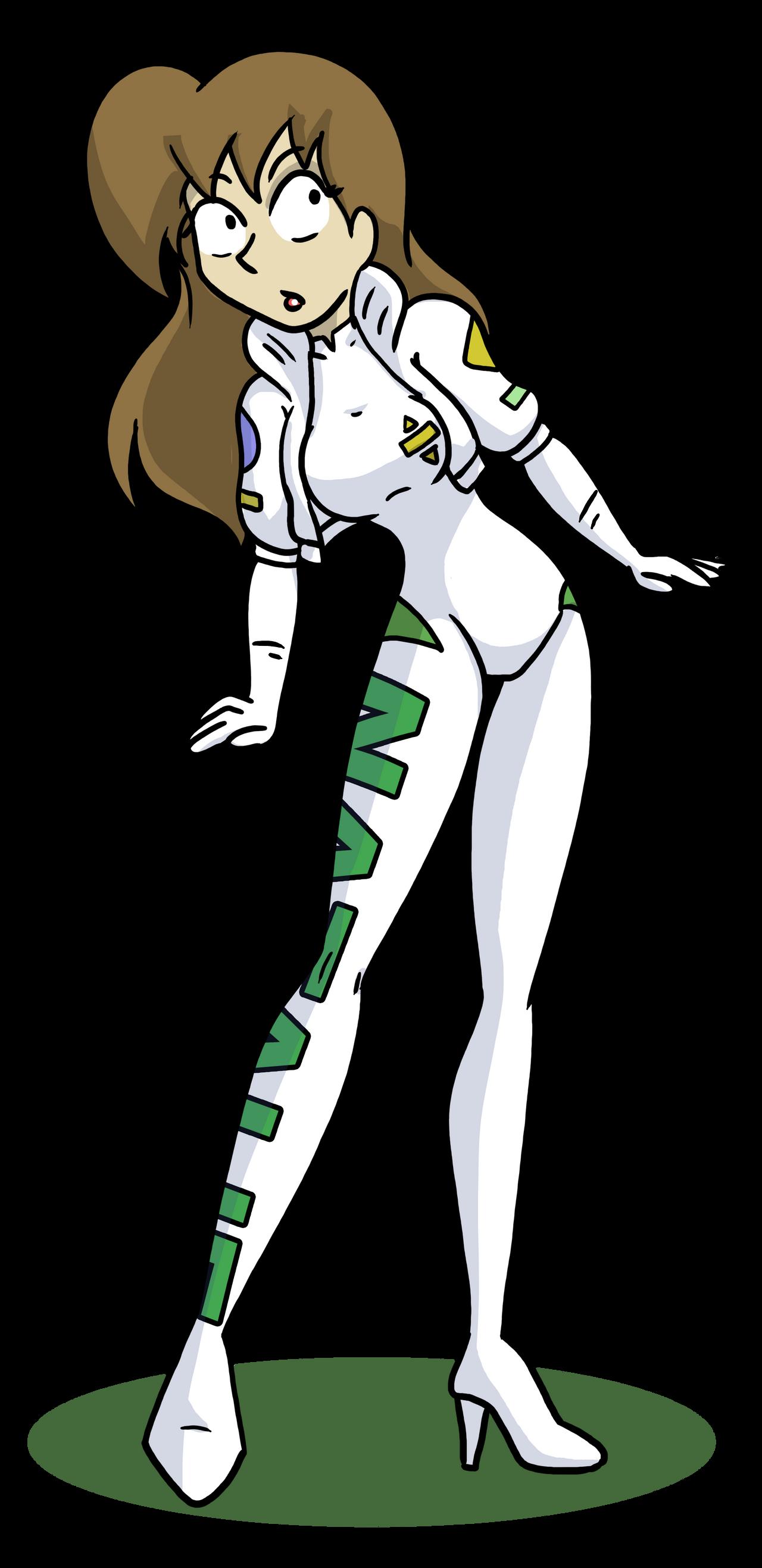 Pixie Ranger Natalie