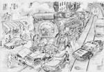 McGinnis Madness No. 12 - Traffic Incident