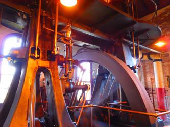 Recommissioning Woburn Water Works by PaxAeternum
