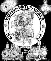 WOBURN WATER WORKS by PaxAeternum