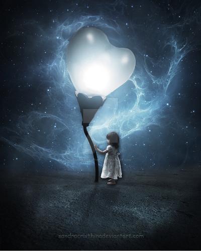 I Believe by Sandra-Cristhina