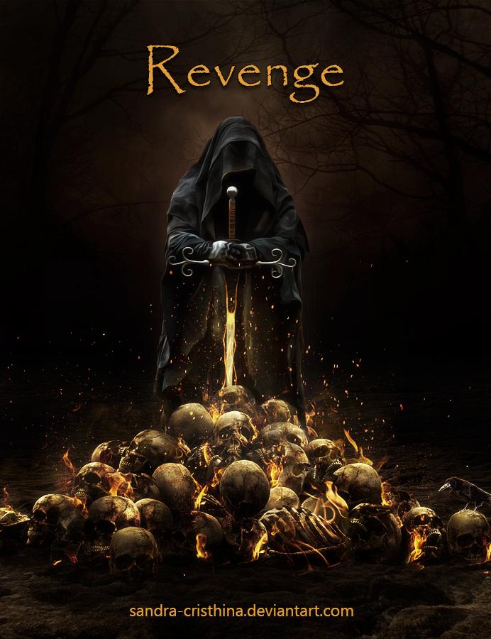 Revenge by Sandra-Cristhina