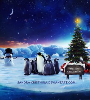 Family Christmas by Sandra-Cristhina