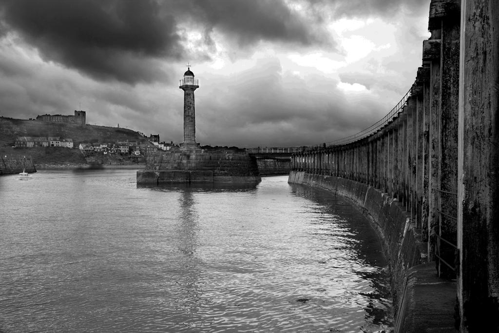 Whitby. by drunken-sniper