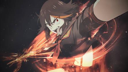 Vengance   Ryuuko Matoi   Kill la Kill