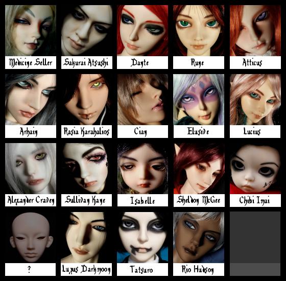 LupusDarkmoon's Profile Picture