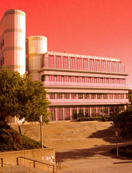 University of Mars,  Caspian