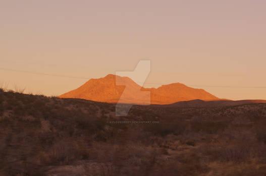 Martian Roadtrip 04