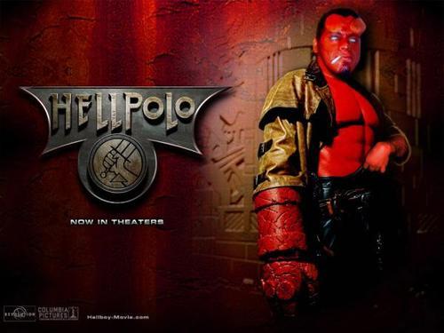 hellpolo by hellpolo