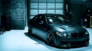 BMW M3 by JSGidda