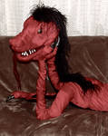 BIg Red Dragon 2