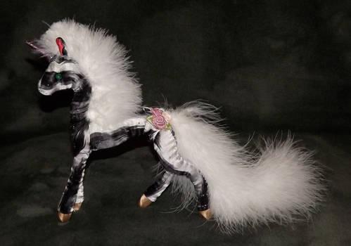 Piebald Unicorn