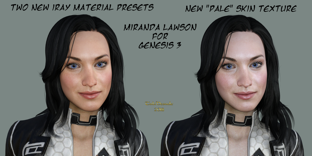 Miranda G3F Download has been updated by TaliDesade