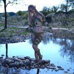 Water Spirit Ekaterina