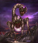 Wormfrog -Death Colosus-