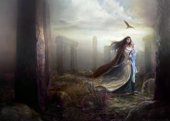 Avalon by Manzanedo