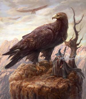 Gwaihir the Windlord