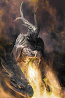 Heatscar by Manzanedo