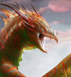 Dragon Study