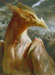 Creature study by Manzanedo
