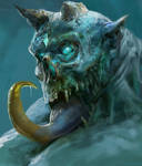 Demon Head II