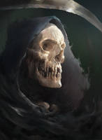 Death by Manzanedo