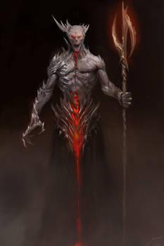 Demon Sorcerer 2