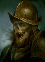 Skeleton Conqueror