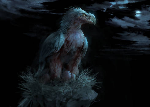 Vulture Dragon