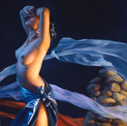 eroticheskaya-zhivopis-sovremennih-hudozhnikov