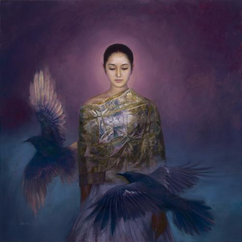 Rising Spirit by jialu