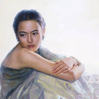 Han Dynasty detail by jialu
