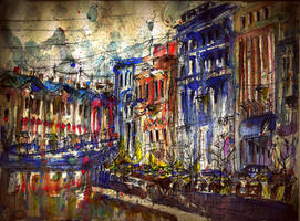City Philosophy by TamiTw