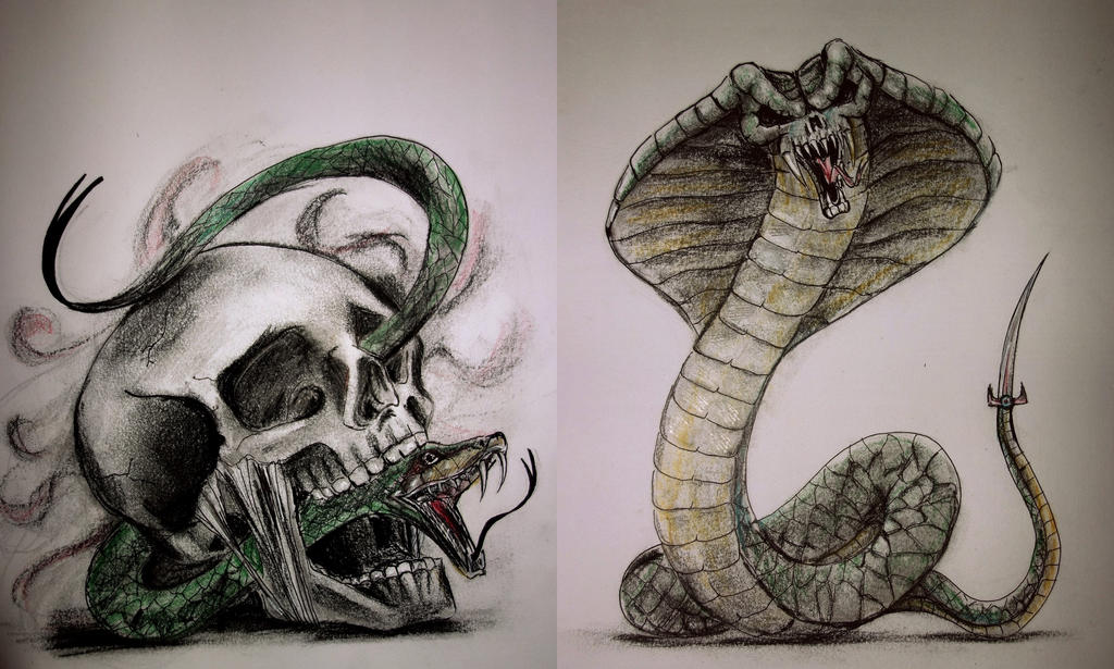 rattlesnake skull tattoos. Black Bedroom Furniture Sets. Home Design Ideas