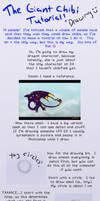 Chibi tutorial 1 by Aphrael7