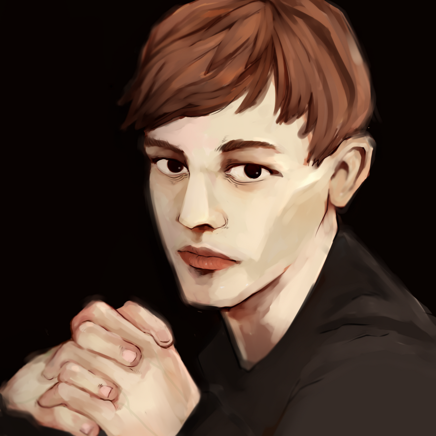 Portrait by AUR0