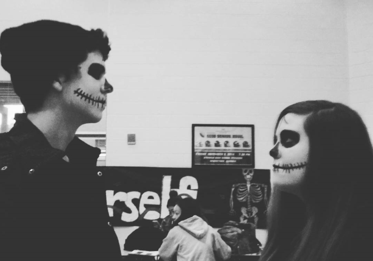 Halloween by krisheena