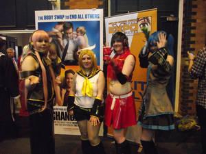 Vocaloid group 2