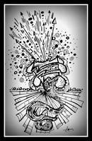 xplosion by splatearth