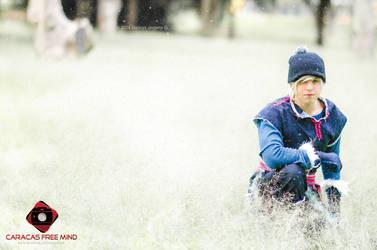 Kristoff - Frozen by dieyoung22