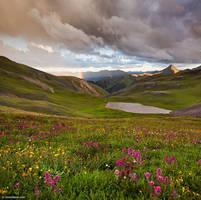 Heavenly Valley